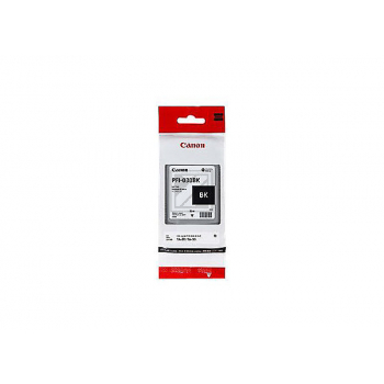 Canon Tintenpatrone schwarz (3489C001, PFI-030BK)