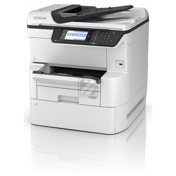 Epson WorkForce Pro WF-C 878 R