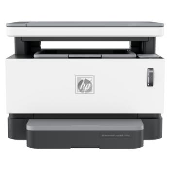 Hewlett Packard NS Laser MFP 1005