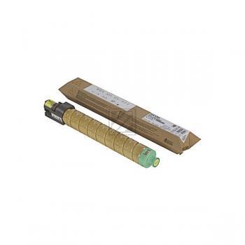 Ricoh Toner-Kit gelb HC (884202, TYPE-811Y) Qualitätsstufe: A