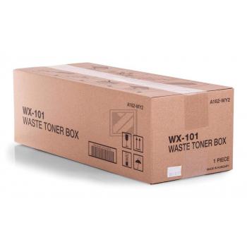 Konica Minolta Tonerrestbehälter (A162WY2, WX-101)