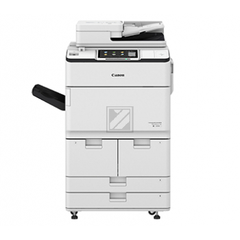 Canon Imagerunner Advance DX 6700 I