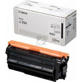 Canon Toner-Kit schwarz (2980C001, T04BK)