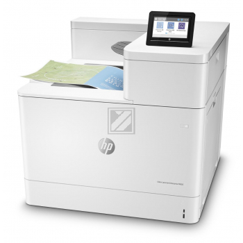Hewlett Packard Color Laserjet Enterprise M 856
