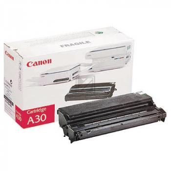 CANON FC1-5/PC6/7 CARTRIDGE A 30 CARTRIDGE #1474A003, Kapazität: 3000