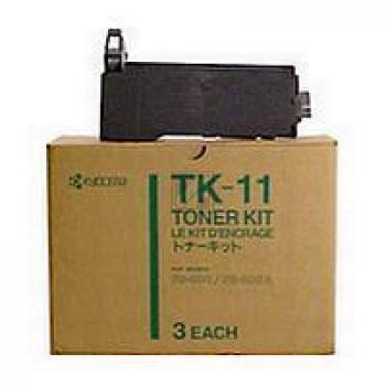 Kyocera Toner-Kit schwarz (37027011, TK-11)