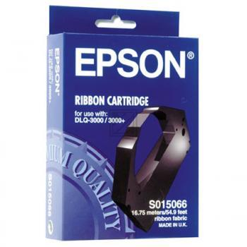 EPSON DLQ3000 NYLON SCHWARZ