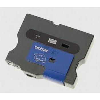 Original Brother TX-355 P-Touch (TX Schriftband-Kassette)