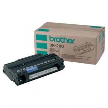 Brother Fotoleitertrommel schwarz (DR-200)