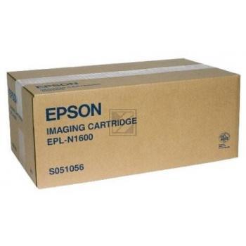 EPSON S051056 | 8500 Seiten, EPSON Tonerkassette, schwarz