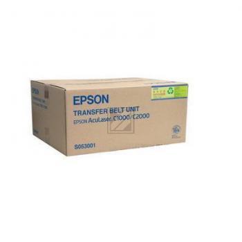Epson S053001, Epson Transfer Belt Unit