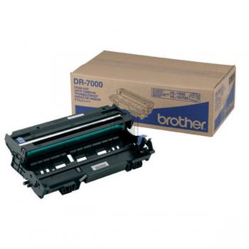 Brother Fotoleitertrommel schwarz (DR-7000)