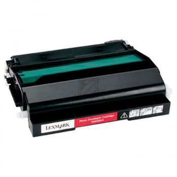 Lexmark 15W0904, Lexmark Photoleiter / Developerkit