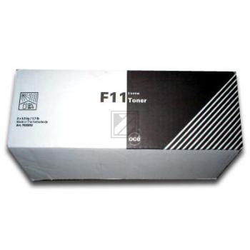 Original OCE 250.01.848 / TYPEF3 Toner Black