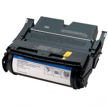 IBM Toner-Kartusche Prebate schwarz HC (28P2494) Qualitätsstufe: B