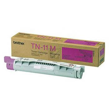 Brother Toner-Kit magenta (TN-11M)