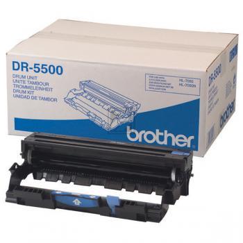 Brother Fotoleitertrommel schwarz (DR-5500)