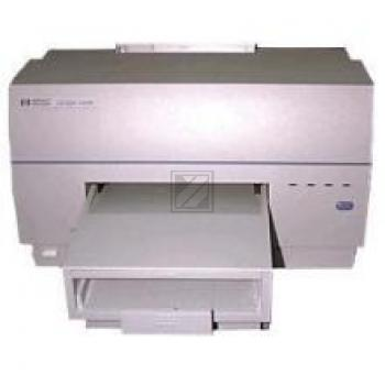 Hewlett Packard Deskjet 1600 C