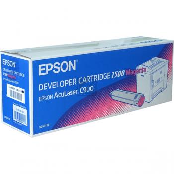 Original Epson C13S050156 Toner Magenta (Original)