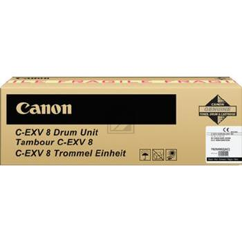 Canon Fotoleitertrommel schwarz (7625A002)