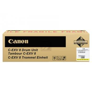CANON     Drum                    yellow