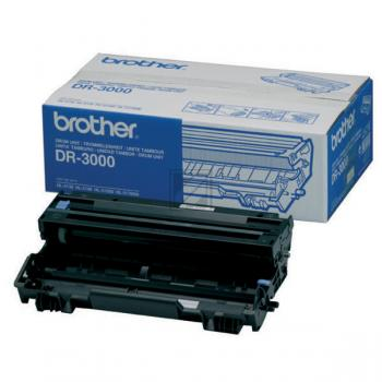 Brother Fotoleitertrommel schwarz (DR-3000)
