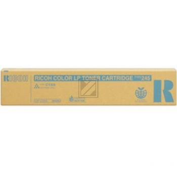 Ricoh Toner-Kit cyan (888283, TYPE-245(LY))