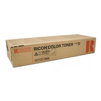 Ricoh Toner-Kit schwarz (888483 888499, TYPE-T2)