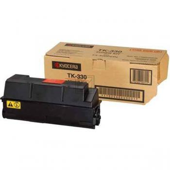 Kyocera Toner-Kit schwarz High-Capacity plus (1T02GA0EU0, TK-330)