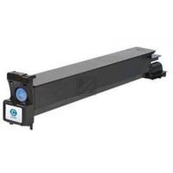Olivetti Toner-Kit cyan (B0483) Qualitätsstufe: A
