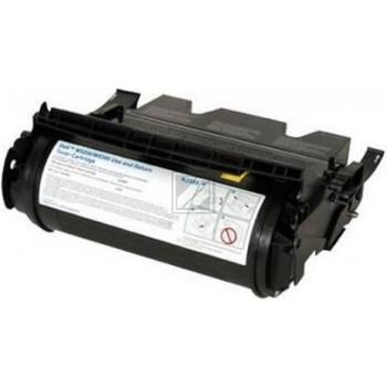 Dell Toner-Kartusche schwarz (595-10008, PD974) Qualitätsstufe: A