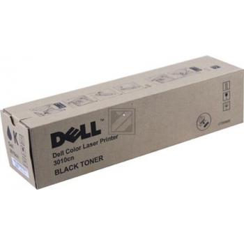 Dell Toner-Kartusche schwarz (593-10154, KH226)