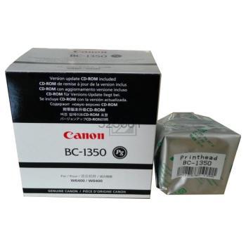 Canon Druckkopf schwarz (0586B001, BC-1350)
