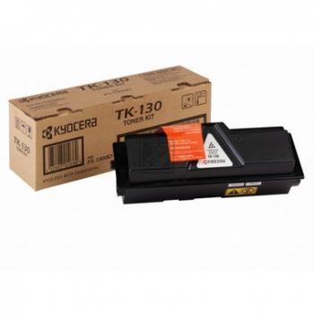 Original Kyocera 1T02HS0EU0 / TK-130 Toner Schwarz