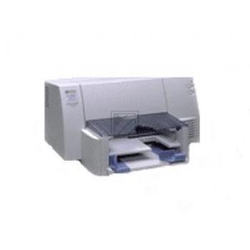 Hewlett Packard Deskjet 855 C
