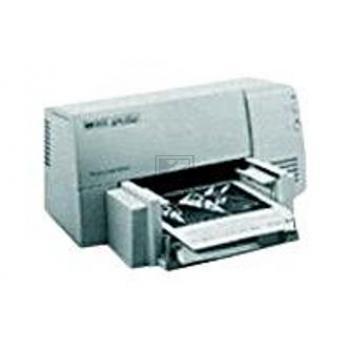 Hewlett Packard Deskjet 870 CXI