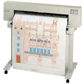 Hewlett Packard (HP) Designjet 350 C Plus
