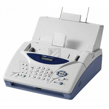 Brother Intellifax 1010