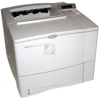 Hewlett Packard Laserjet 4000 NT