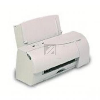 Lexmark Color Jetprinter 5000