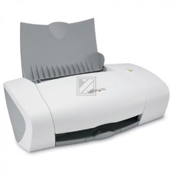 Lexmark Color Jetprinter 7200