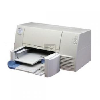 Hewlett Packard Deskjet 890 CXI