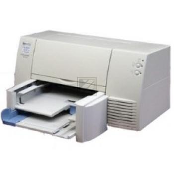Hewlett Packard Deskjet 890 CSE