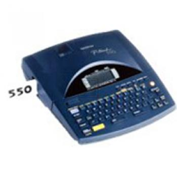 Brother P-Touch 550