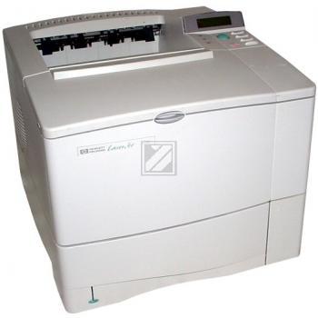 Hewlett Packard C 4118 A