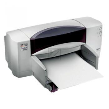 Hewlett Packard Deskjet 895 CXI