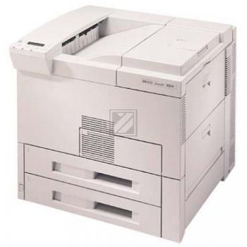 Hewlett Packard Laserjet 8100 DN