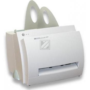 Hewlett Packard Laserjet 1100 A
