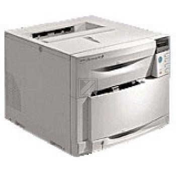 Hewlett Packard Color Laserjet 4500