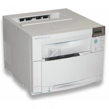 Hewlett Packard Color Laserjet 4500 N